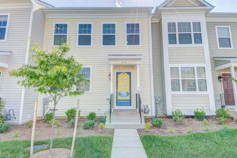 535 English Oak Ln, Prince Frederick, MD 20678