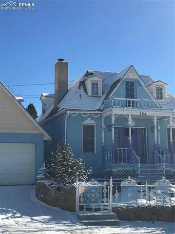 cripple creek co apartments for rent