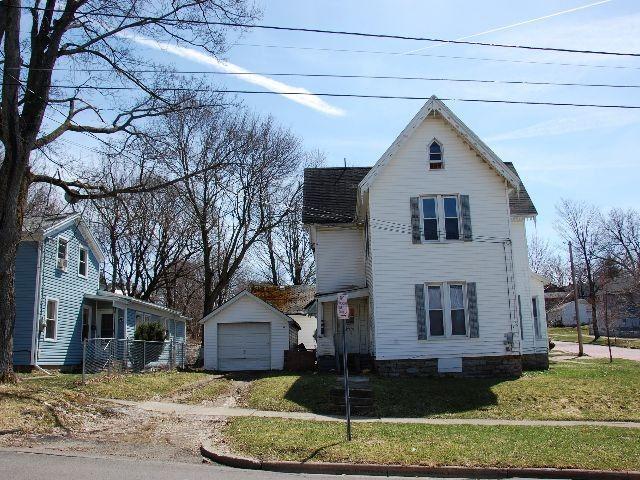Chautauqua County Property Records New York