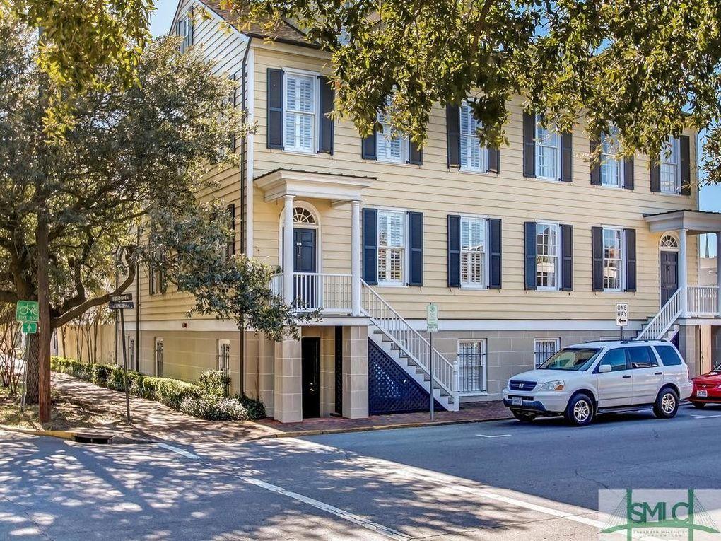 323 E Congress St, Savannah, GA 31401