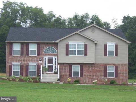 348 Hollymead Ter, Hagerstown, MD 21742