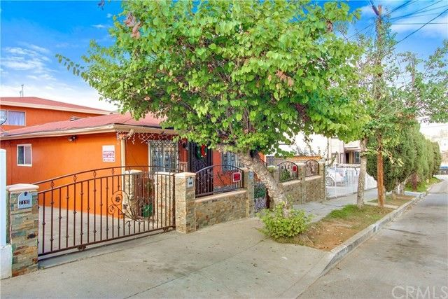717 Cornwell St, Los Angeles, CA 90033