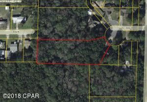 Map Of Lynn Haven Florida.1800 Echo Ln Lynn Haven Fl 32444 Land For Sale And Real Estate