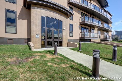 Photo Of 101 W 13th Ave Unit 103 Anchorage Ak 99501