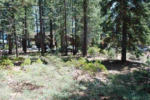 8548 Meeks Bay Ave, South Lake Tahoe, CA 96150