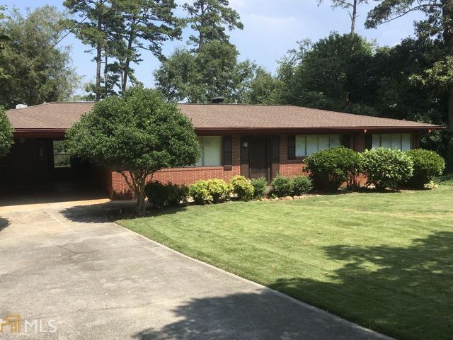3118 Edgewater Dr Gainesville GA 30501