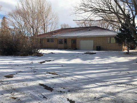 Photo of 59 County Road 60 N, Hooper, CO 81136
