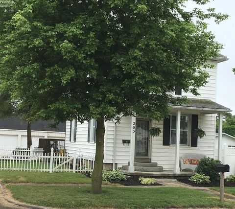 203 Second Ave, Tiffin, OH 44883