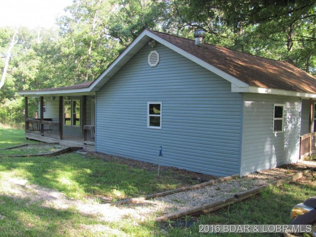 16713 Garden Crest Rd, Barnett, MO 65011