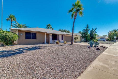 Photo of 18613 N 103rd Ave, Sun City, AZ 85373