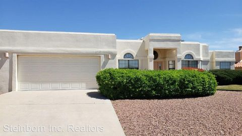 Photo of 2706 Custer Way, Las Cruces, NM 88011