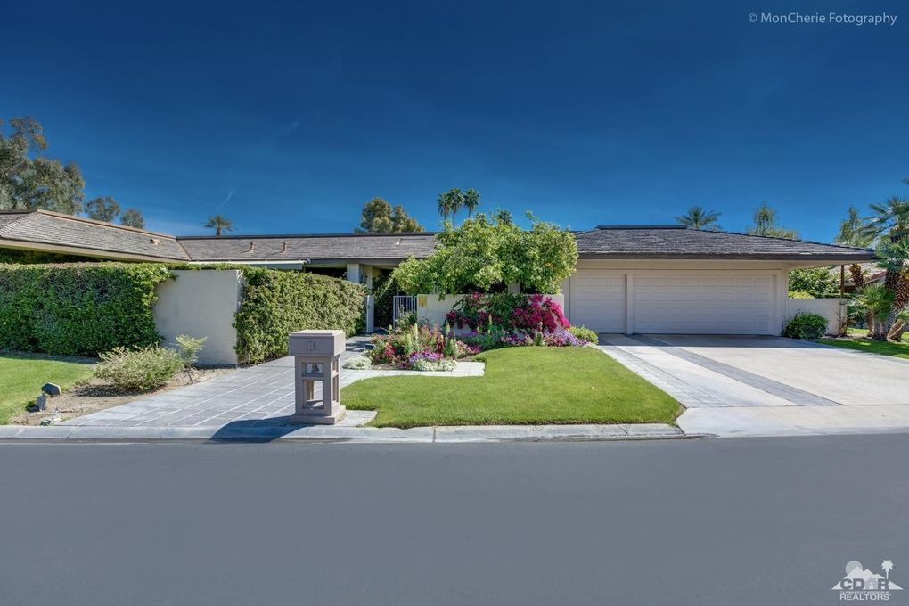 2 Whittier Ct, Rancho Mirage, CA 92270