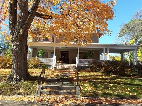 68 Wilson Ave Apt 105, Torrington, CT 06790