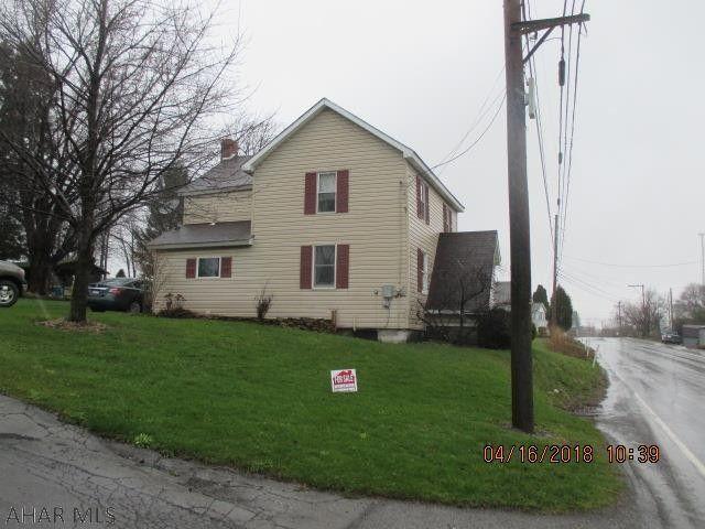 286 N Main St, Carrolltown, PA 15722