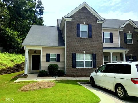 2555 Flat Shoals Rd Apt 3407 Atlanta GA 30349