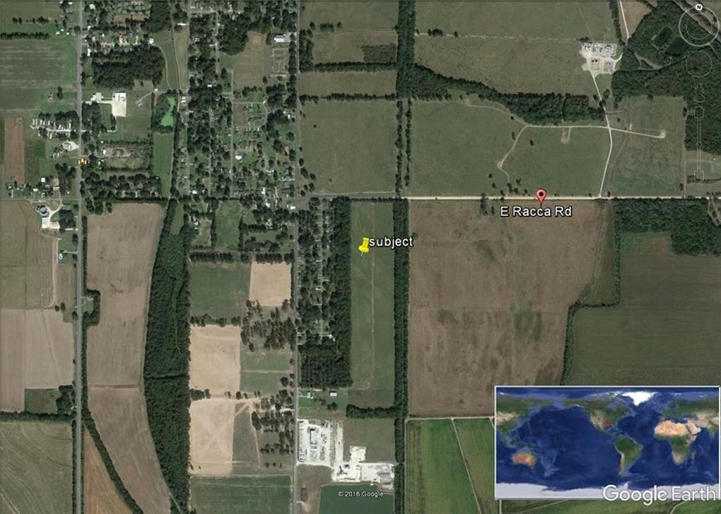 Racca Rd Jennings LA 70546 Land For Sale and Real Estate