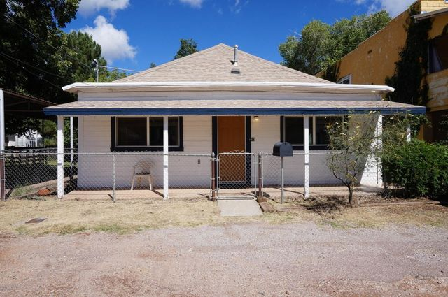 40 cochise bisbee az 85603 home for sale real estate