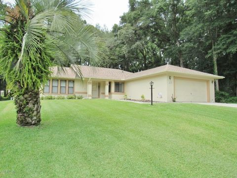 Country Club Estates at Rainbow Springs, Dunnellon, FL Real Estate