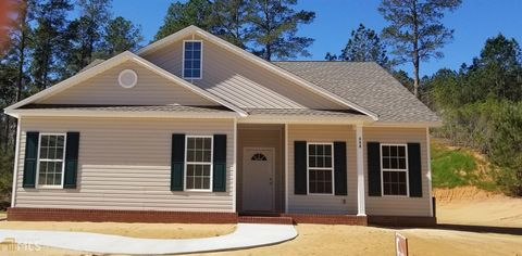 Photo of 112 Holly Lakes Dr, Dublin, GA 31021