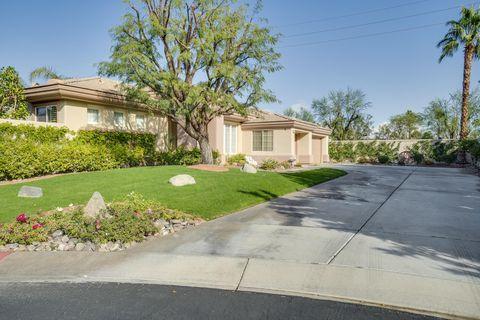34 Calle La Reina Rancho Mirage Ca 92270