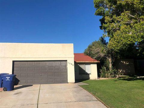 Photo of 1326 S Sunset Dr, Yuma, AZ 85364