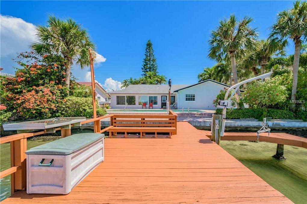 Saint Pete Beach Rental Homes