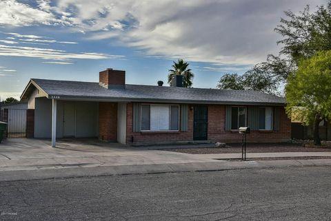 3326 S Santee Ave Tucson AZ 85730