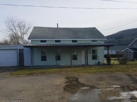 874 State Route 248, Whitesville, NY 14897