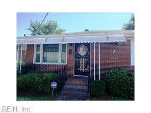 Photo of 1537 Mt Vernon Ave, Portsmouth, VA 23707