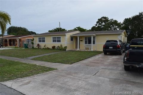 very attractive homes for rent in miami gardens. 18920 Nw 14th Ave  Miami Gardens FL 33169 House for Sale Real Estate Homes