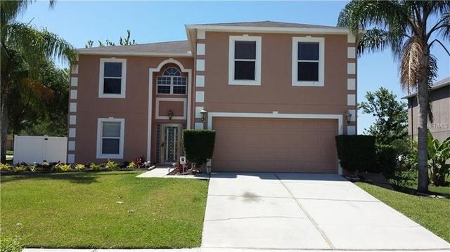 224 Zachary Wade St Winter Garden Fl 34787 Home For Sale Real Estate