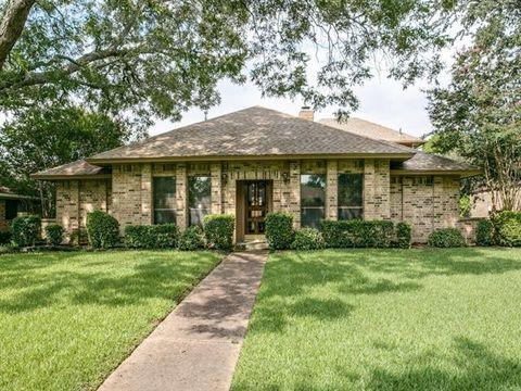 Richland Park Estates Dallas TX