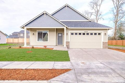 Photo of 3993 Weigel St Lot 5, Corvallis, OR 97330