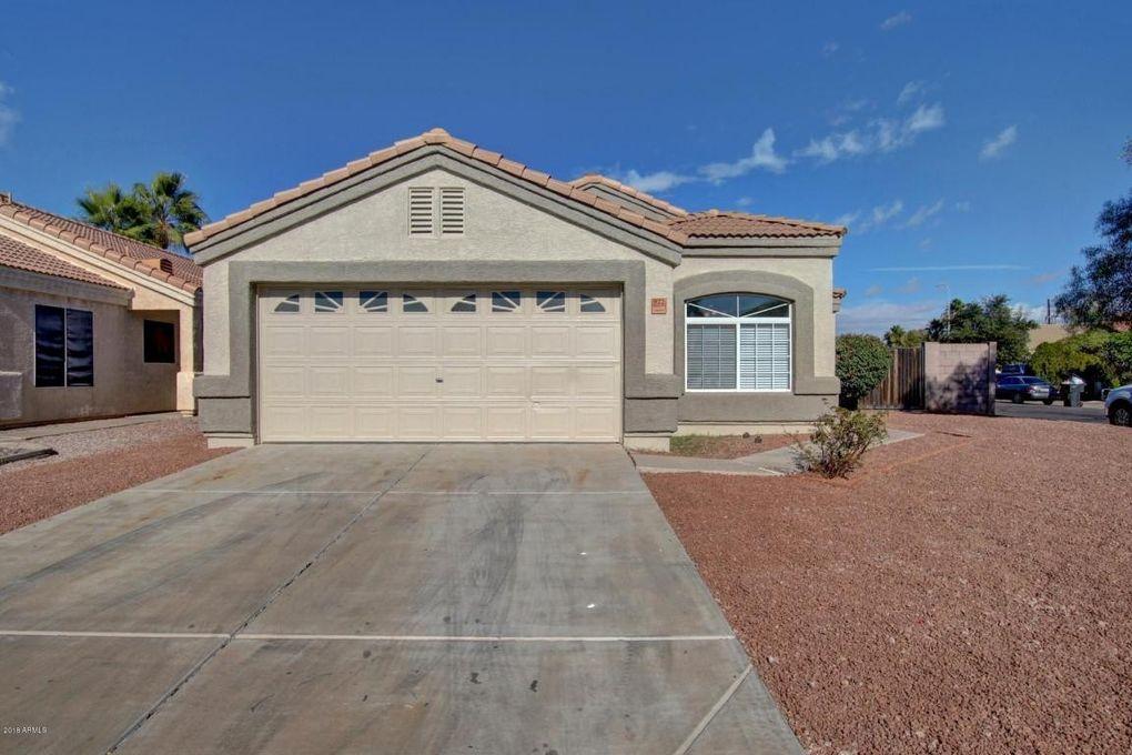 972 E Laredo St, Chandler, AZ 85225