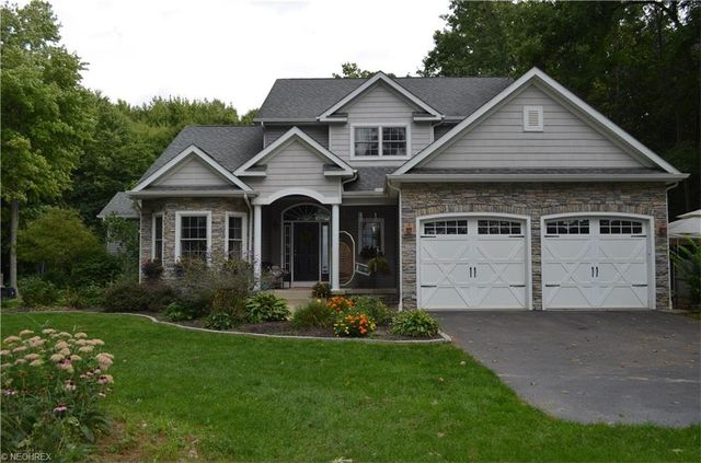 6500 oakfield north rd nw bristolville oh 44402 for Home builders northwest ohio