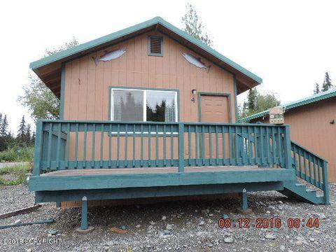 Photo of 44911 Spruce Ave E Unit 4, Soldotna, AK 99669