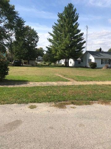 302 S, Pine Village, IN 47975