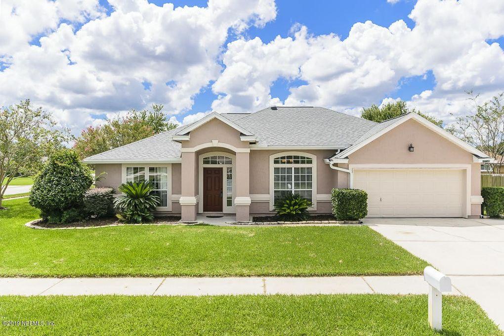 12148 Woodbridge Ct Jacksonville, FL 32246