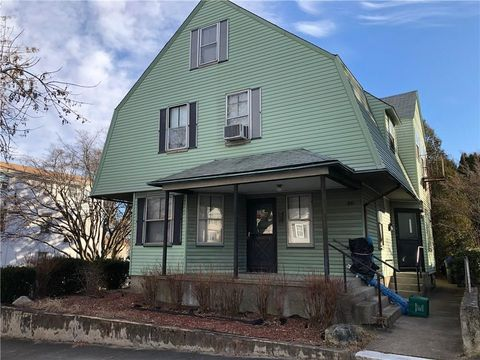 40 Dover And 9-11 Fairview St, Providence, RI 02908