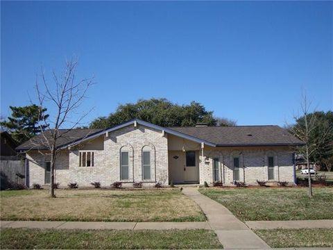 802 Carleton Dr, Richardson, TX 75081