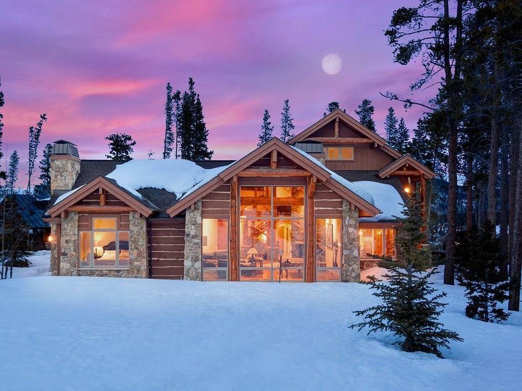 Breckenridge County Colorado Property Tax