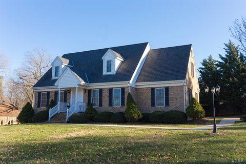 105 Vista Dr, Amherst, VA 24521