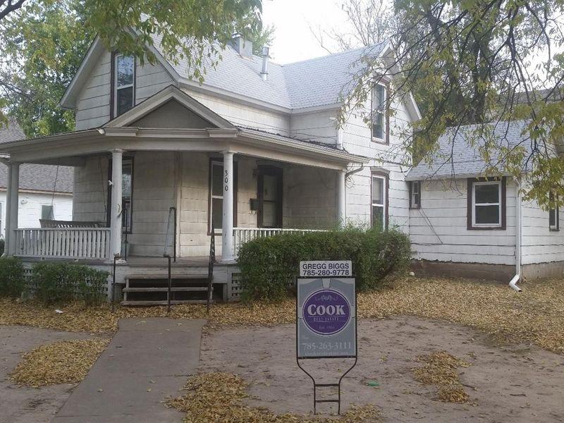 Homes For Sale In Abilene Ks