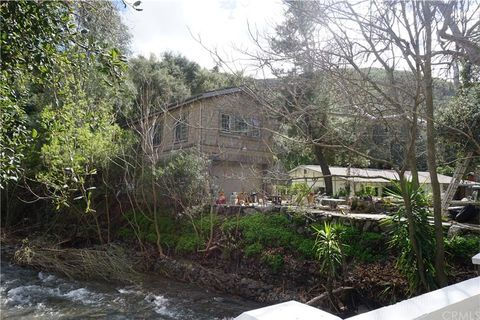 Photo of 28762 Modjeska Canyon Rd, Modjeska Canyon, CA 92676
