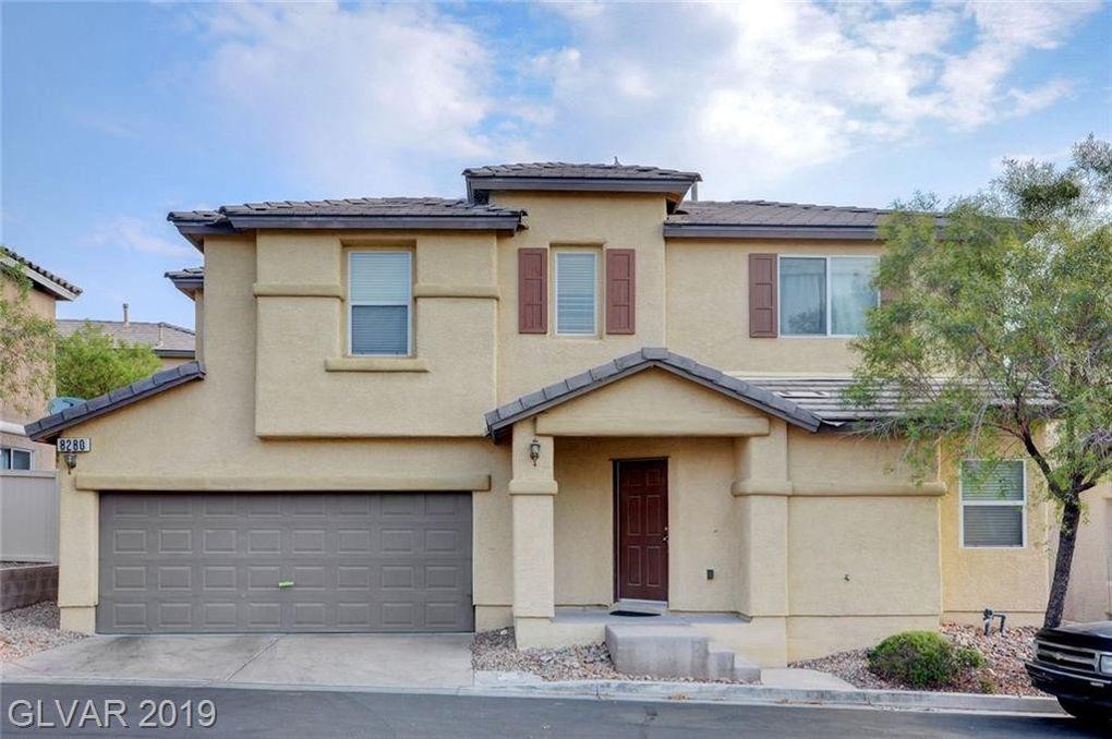 8280 New Leaf Ave, Las Vegas, NV 89131