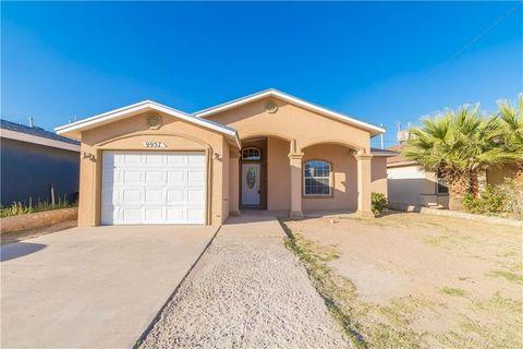 The Tejano El Paso Tx Real Estate Homes For Sale