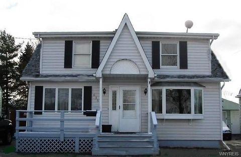 Photo of 635 Saint Lawrence Ave, Buffalo, NY 14216