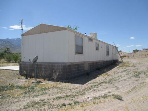2161 W 50th St, Safford, AZ 85546