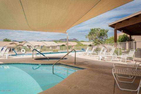 13401 N Rancho Vistoso Blvd Unit 169, Oro Valley, AZ 85755