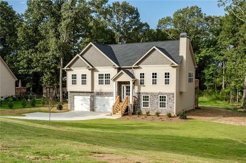 Photo of 270 Talon Dr Se, Rydal, GA 30171